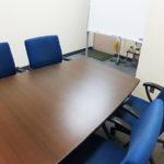 5月の貸会議室ご利用時間縮小のお知らせ